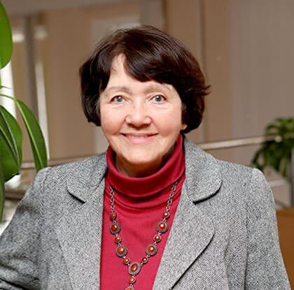Бодрова Людмила Гордіївна
