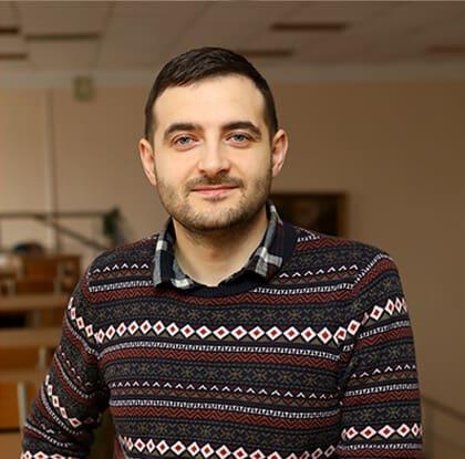 Грицеляк Роман Володимирович