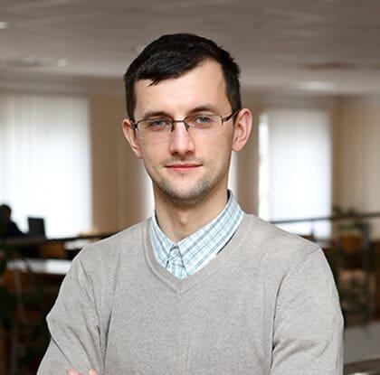 Гудь Михайло Іванович