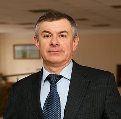 Каспрук Володимир Богданович