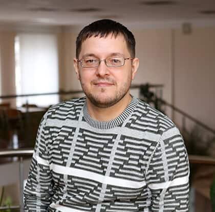 Коваль Ігор Володимирович