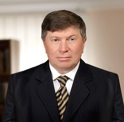 Підгурський Микола Іванович