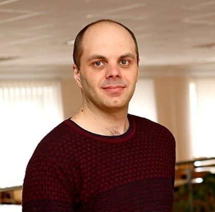 Сорочак Андрій Петрович