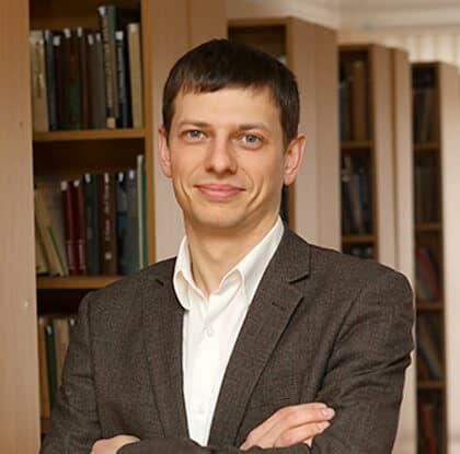 Ясній Володимир Петрович